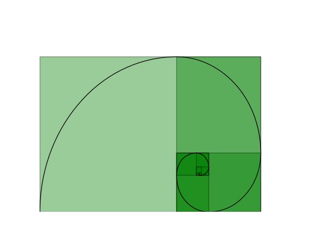 Fibonacci graph
